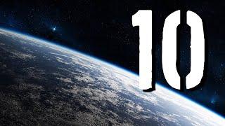 10 mitów na temat kosmosu [TOPOWA DYCHA]
