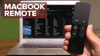 Gambar cover Control a MacBook with an Apple TV remote (How To)