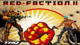 Red Faction 2 (GameCube) Review