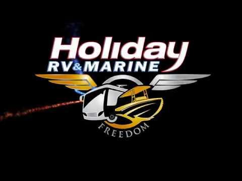 Holiday RV & Marine Key Largo Florida
