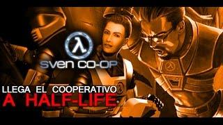 Half-Life Sven Co-op: La campaña en cooperativo | Gameplay Español