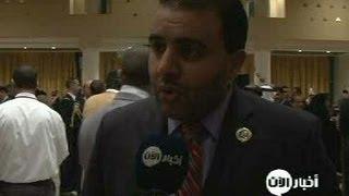 السفارة الاماراتية في ليبيا تحتفل العيد الوطني