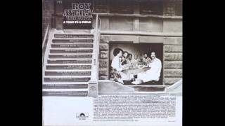 Roy Ayers Ubiquity-Ebony Blaze (1975) HD