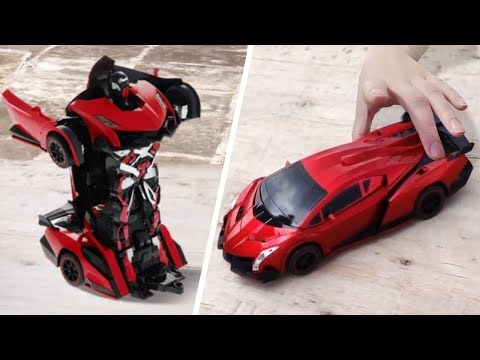 AMAZING TOYS THAT ARE ON A NEW LEVEL