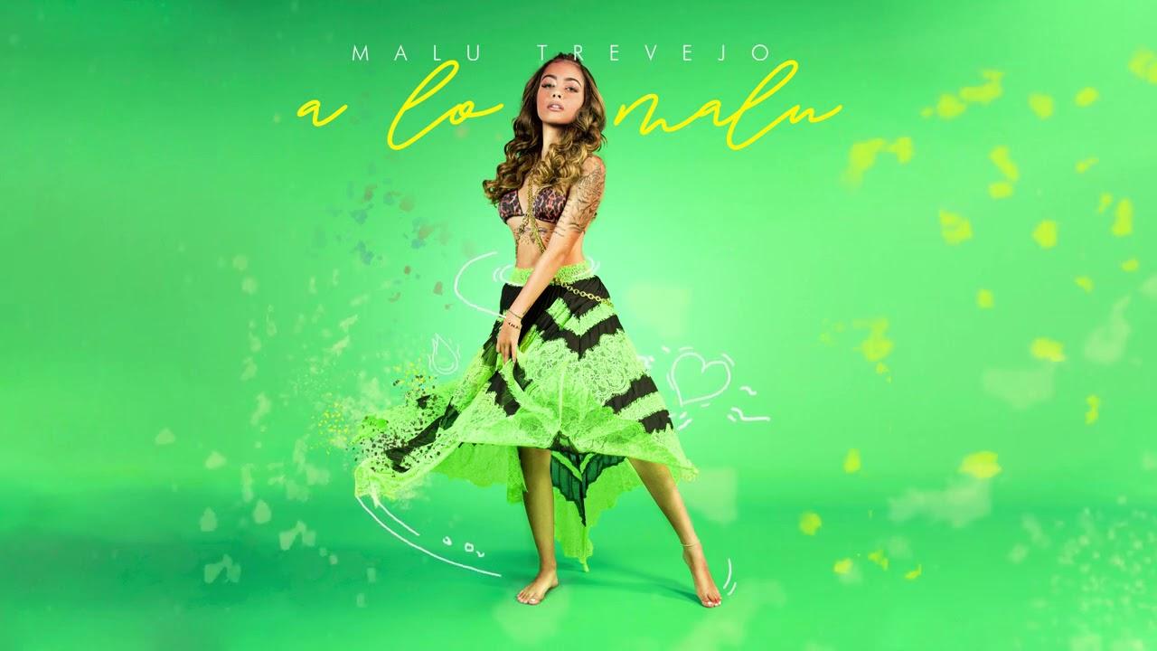 Malu Trevejo- A Lo Malu (Official Audio)