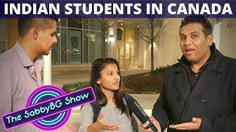 Indian Students in Canada | Do you Regret ??