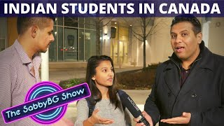 Indian Students in Canada Do you Regret