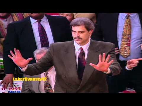 1992-93 Chicago Bulls: Three-Peat Part 3/4