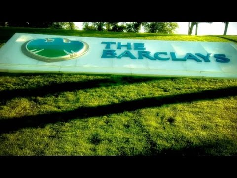 Highlights | Rickie Fowler holds one shot lead after Round 3 at The Barclays