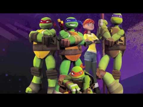 Teenage Mutant Ninja Turtles | Theme Song