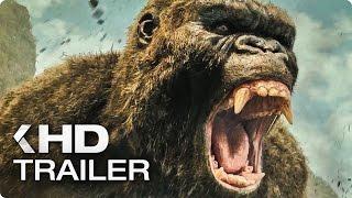 KONG: Skull Island Trailer 3 (2017)