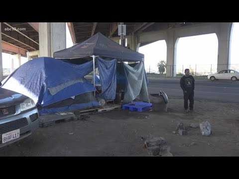 San Joaquin County Has 19 Available State-owned Sites To House The Homeless