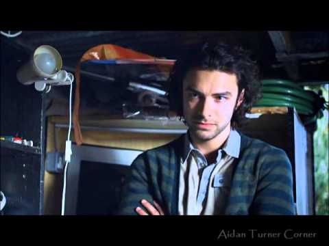 AIDAN TURNER in THE CLINIC - Part 8
