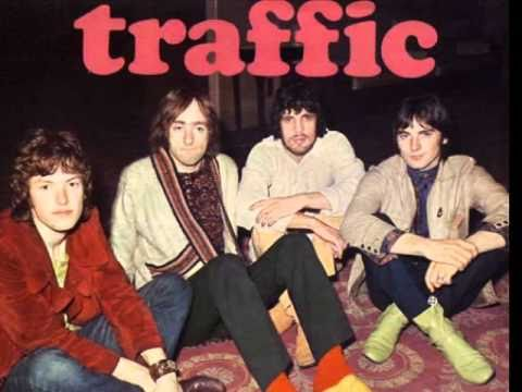 Traffic - Low Spark Of High Heeled Boys (Full, with slideshow)