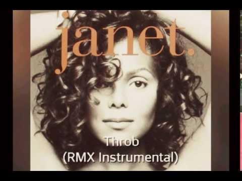 Janet Jackson - Throb (RMX) (Instrumental)
