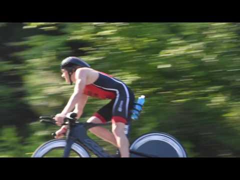 Ironman 70.3 Raleigh- Beyond tri