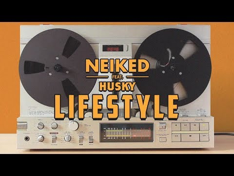 NEIKED - Lifestyle Ft. Husky (Official Audio)
