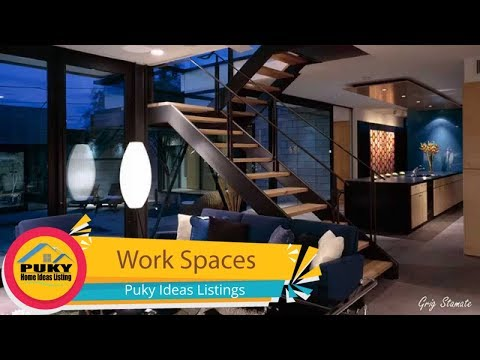 78 Small Work Spaces Ideas