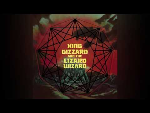King Gizzard & The Lizard Wizard - Nonagon Infinity (seamless transitions + resolved playback issue)