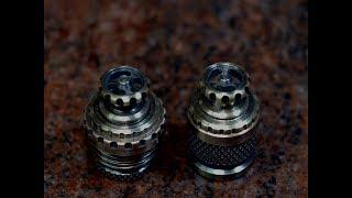Mini Steampunk Pill Boxes (Time lapse worklog)