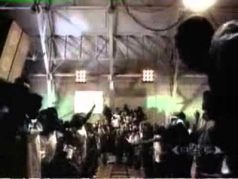 Kirk Franklin - Stomp! (lyrics)