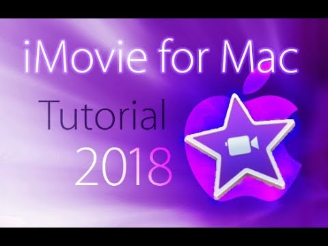 Download Youtube: iMovie 2018 - Full Tutorial for Beginners [+General Overview]