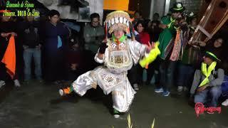 Danzante de Tijeras Amaycca 2018 En  Lima Anticipa  Apu Sonqo VS Relámpago thumbnail