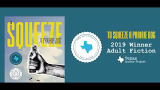 Scott Semegran Speaks at the Texas Author Project Award Reception