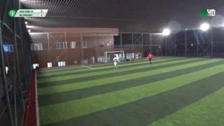 EMRE /WOLFTÜRK FC-BK ZARZAVAT / Dakika /  iddaa Rakipbul Ligi 2017