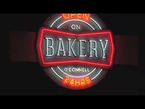 Bakery on O'Connell Song
