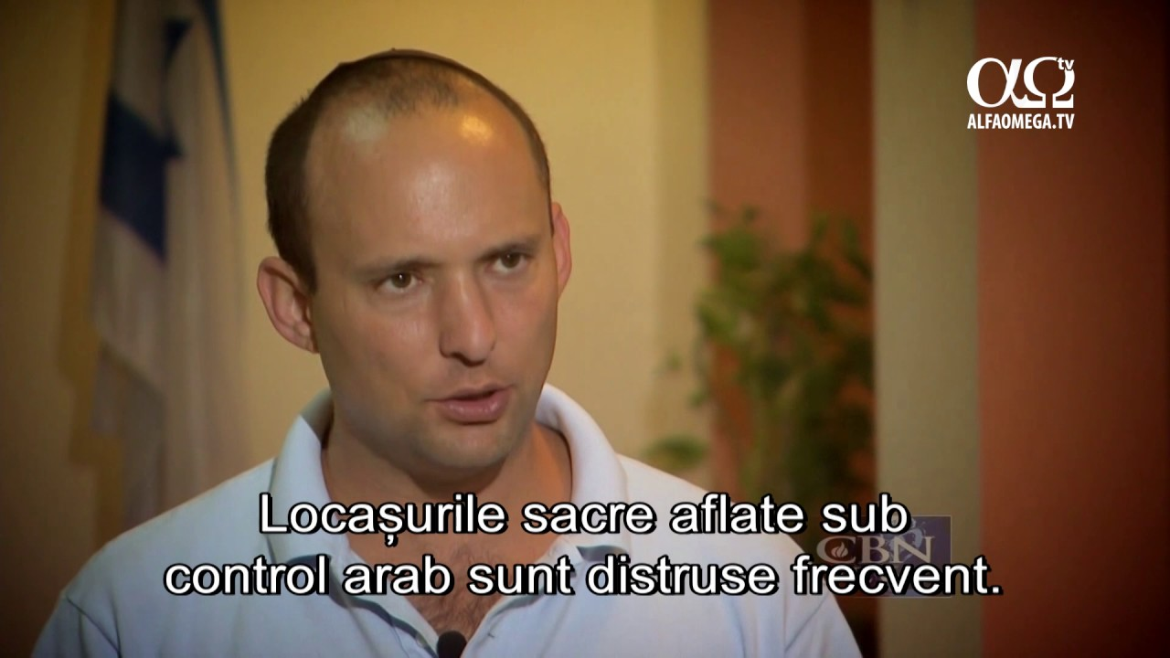 Cisiordania sau Iudeea-Samaria? Relatia israeliano-palestiniana pentru pamant