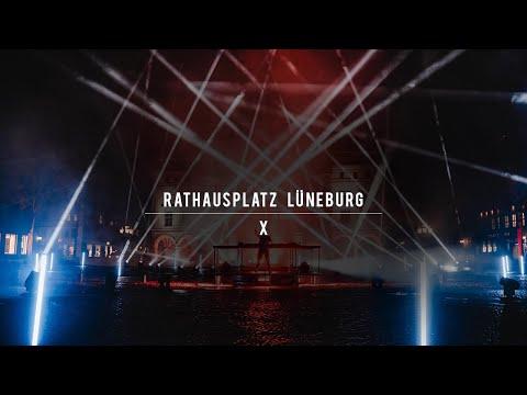 RATHAUSPLATZ LÜNEBURG | DAS SPENDENVIDEO