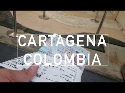 Cartagena Nightlife