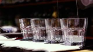 Процесс Обучения в Школе Барменов BarService  г. Тюмень(Описание:Занимается подготовкой персонала для ресторанного бизнеса (бармен, официант, бариста, бар-менедже..., 2011-07-15T05:45:17.000Z)