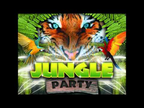 Deenis @ Jungle Party 2016 Liveset