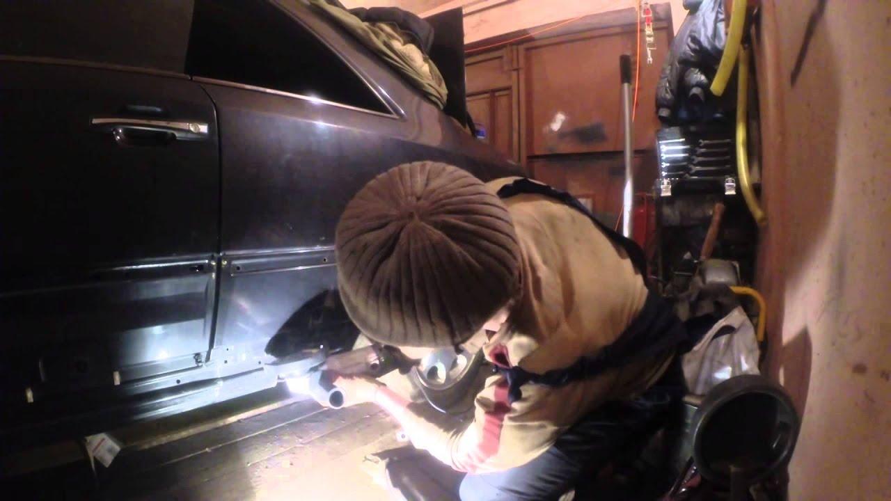 Промывка инжектора своими руками фото 913
