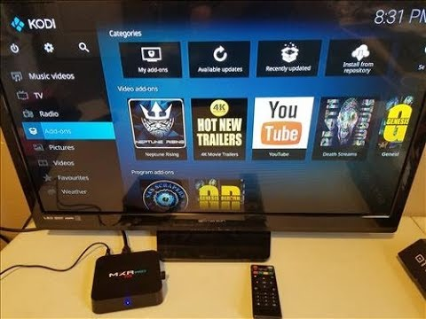 Our Picks for Best Hardware Boxes To Run KODI Media Center