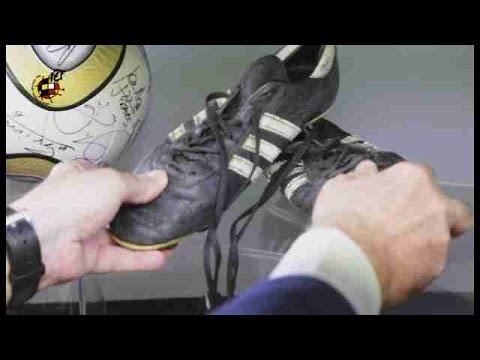 Vicente Del Bosque 'cuelga' las botas