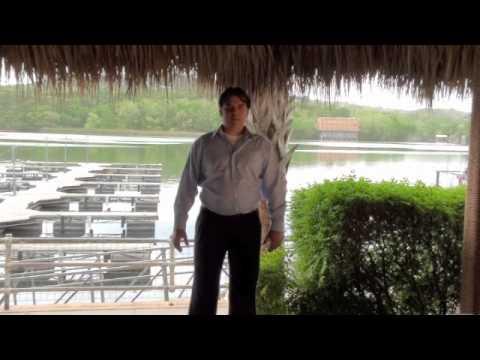 Restaurant Clear Plastic Curtains - YouTube