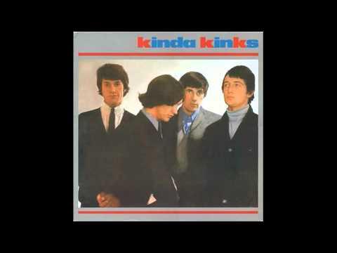 Клип The Kinks - Dancing In the Street