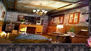 Can You Escape The 100 room VIII level 7 Walkthrough