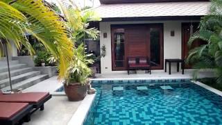 Kirikayan, 3 Bed Private Villa, Koh Samui, Thailand