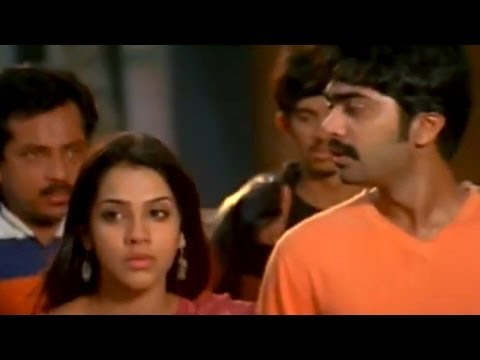 Vallabha Movie || Simbhu & Sandhya Friendship Emotional Scene