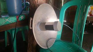 Wajanbolic Sederhana Penguat Signal 4G/LTE