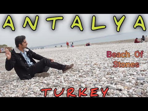 Antalya Has Everything Which A Tourist Needs - Must Visit City Of Turkey (Urduu0026Hindi) With Eng Subs