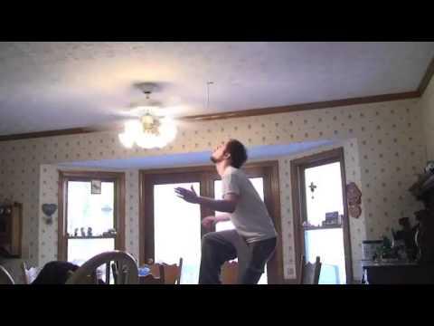Ceiling Fan (Head In The Ceiling Fan Mash Up)