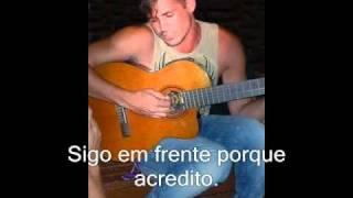 Sigo em frente / Dado Dolabella (Official music video)