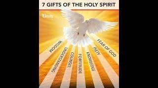Lễ Chúa Thánh Thần Hiện Xuống - Các em lãnh Bí tích Thêm Sức -Giáo Xứ Thánh Minh, May 20, 2018 thumbnail