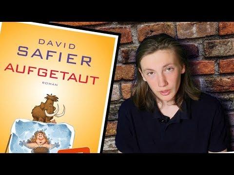 Aufgetaut YouTube Hörbuch Trailer auf Deutsch