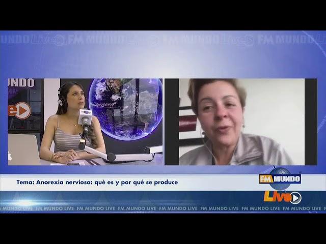 Anorexia nerviosa: qué es y por qué se produce - Mundo Express